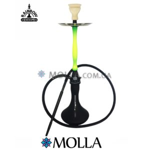 Кальян RAINBOW HOOKAH v1.0 Green/Yellow
