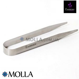 Щипцы для кальяна Embery ( Эмбери ) Tongs – Stainless steel