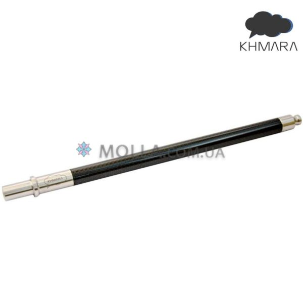 Мундштук для кальяна Khmara ( Хмара ) Mouthpiece Carbon Standard