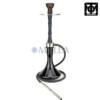 Кальян Totem Hookah IDOL Craft Black (полный комплект) - Blue Spark